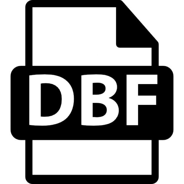 скачать бесплатно программу Dbf на русском языке - фото 3