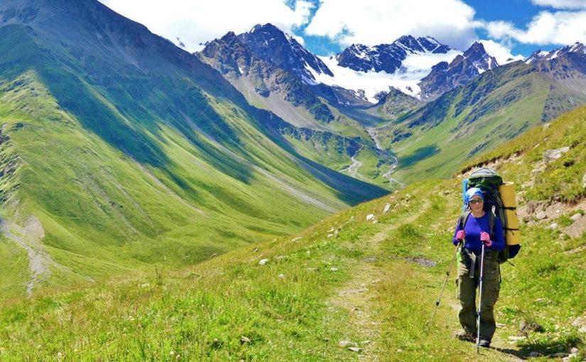 Блог о народах Кавказа и их культуре